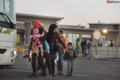 """Romania a primit peste 550 de refugiati: Cum sunt ajutati sa se integreze si sa-si gaseasca o locuinta prin programul """"O noua casa"""""""