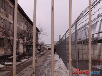 Romania a primit ultimatum de la CEDO: In 6 luni, trebuie sa faca un plan de masuri pentru a imbunatati viata puscariasilor
