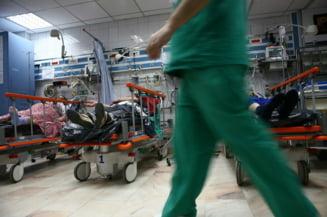 Romania a ramas fara 2.800 de medici in 2011