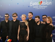 Romania a ratat calificarea in finala Eurovision 2018 (Video)