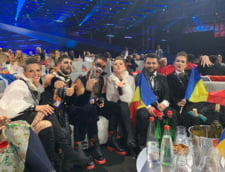 Romania a ratat calificarea in finala Eurovision 2019