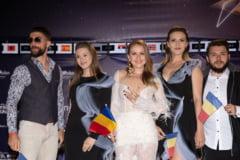 Romania a ratat calificarea in finala Eurovision