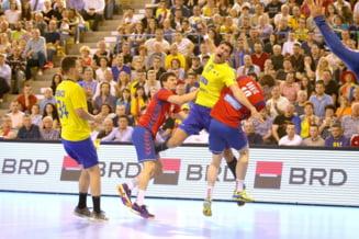 Romania a ratat calificarea la Europenele de handbal, dupa un esec in Polonia