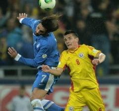 Romania a remizat cu Grecia. Adio, Rio!
