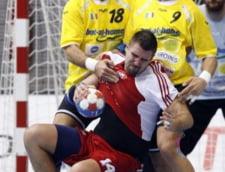 Romania a remizat cu Tunisia la Cupa Pannon