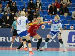 Romania a suferit o infrangere usturatoare cu Suedia la Campionatul Mondial de handbal feminin