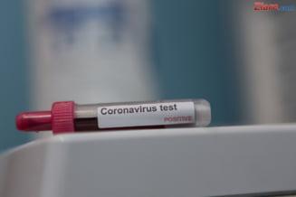 Romania a trecut de 1.000 de cazuri de coronavirus. Sunt 123 de noi confirmari si 29 de pacienti la Terapie Intensiva