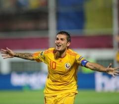 Romania a umilit Bosnia in Giulesti