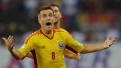 Romania a umilit Ungaria, in preliminariile pentru Campionatul Mondial