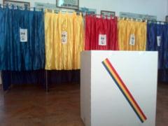 Romania a votat: Avem una dintre cele mai mici prezente din UE