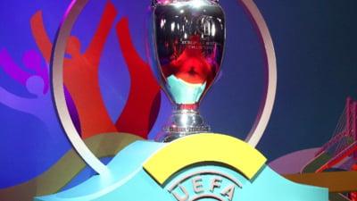Romania ar putea avea parte de o intalnire de gala in optimile de finala la EURO 2020, cu una dintre Germania, Franta sau Portugalia, chiar pe Arena Nationala