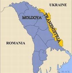 Romania ar putea cumpara Transnistria