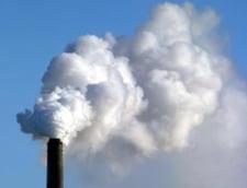 Romania ar putea face 2 miliarde euro din vanzarea drepturilor de emisii de CO2