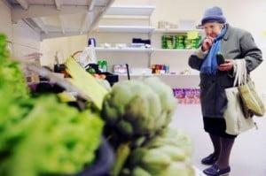 Romania ar putea fi lovita de o criza alimentara