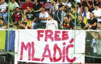 Romania ar putea fi sanctionata de UEFA din cauza lui Mladici