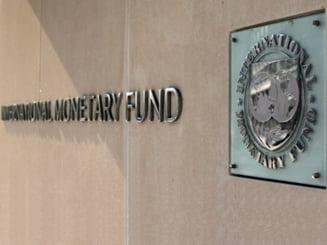 Romania ar putea pierde o transa de la FMI, daca asumarea raspunderii intarzie