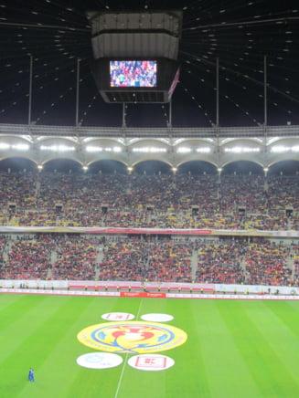 Romania ar putea pierde organizarea Campionatului European de Fotbal din acest an. Ce scenarii se iau in calcul