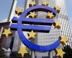 Romania ar putea trece la euro peste maxim 10 ani