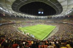 "Romania are ""sanse mari"" sa organizeze EURO 2025"