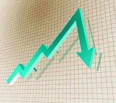 Romania are a patra scadere economica anuala din UE