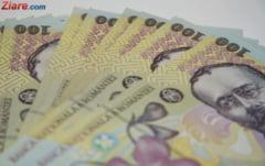 Romania are cel mai mare deficit bugetar din perioada de dupa criza. Citu: O sa platim taxe mai mari si mai multe