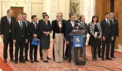 Romania are guvern nou. Unul liberal!