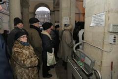 Romania are peste cinci milioane de pensionari. Care este pensia medie