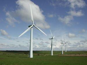 Romania are potential eolian ridicat