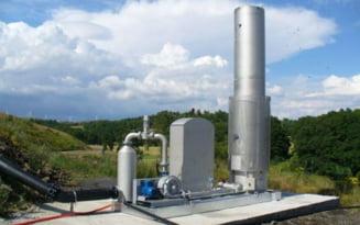 Romania are prima sa statie de energie regenerabila din biogaz