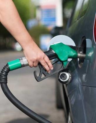 Romania are printre cele mai mari preturi la benzina din lume