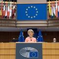 Romania asteapta primul raport de monitorizare pe statul de drept al Comisiei Europene. Documentul ar putea conditiona alocarea fondurilor UE