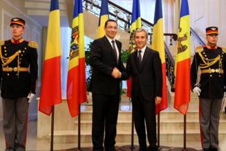 "Romania atinge ""inima"" Republicii Moldova printr-un proiect strategic: Importanta si avantaje"