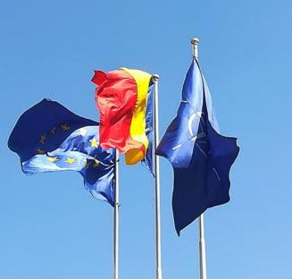 Romania ca simptom