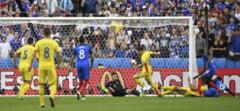 Romania cade in clasamentul FIFA dupa eliminarea de la EURO 2016