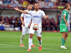 Romania cade in clasamentul coeficientilor UEFA: Nu vom mai avea doua echipe in Champions League