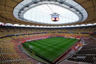 Romania candideaza la organizarea Campionatului Mondial de fotbal din 2030