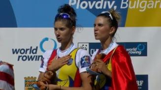 Romania castiga aur si argint la Campionatele Mondiale de Canotaj
