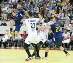 Romania castiga primul meci din preliminariile Euro 2020 la handbal masculin