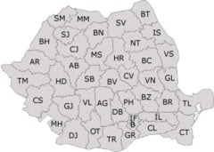 Romania celor 2 viteze: Regiunile care vor prospera si cele care se vor afunda in saracie