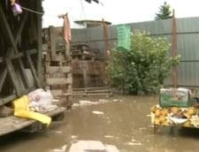 Romania cere bani de la UE pentru inundatiile din mai