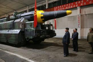 Romania condamna Coreea de Nord pentru ultimul test nuclear si ii cere sa inceteze