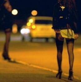 Romania condamnata la CEDO, in cazul unui barbat prins cu o prostituata