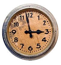Romania da ceasul inapoi cu o ora in noaptea de sambata spre duminica