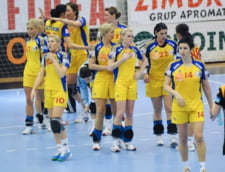 Romania debuteaza la Campionatul Mondial de handbal feminin