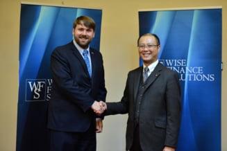 Romania devine centru european de pregatire a absolventilor de IT pentru a lucra in Japonia
