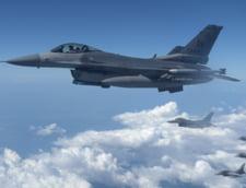 Romania domina regiunea in ceea ce priveste Fortele Aeriene, sustin analistii militari sarbi