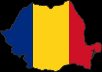 Romania dupa razboiul politic atomic (Opinii)