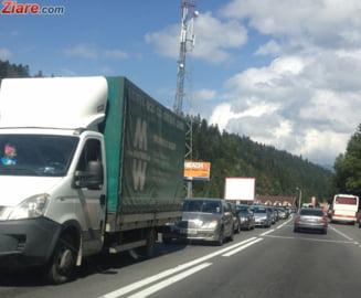 Romania e fruntasa in UE la numarul mortilor pe sosele