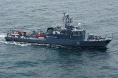 Romania e tot mai expusa presiunii Rusiei in Marea Neagra, o zona neglijata de NATO si SUA - raport