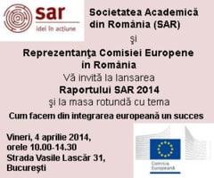 Romania este beneficiar net in relatia cu UE - raport
